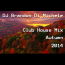 Autumn Club House Mix 2014