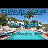 Spring Club House Mix
