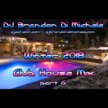 Winter Club House Mix part 6