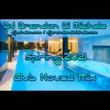 Spring Club House Mix